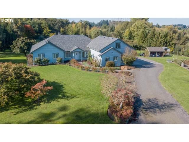 17516 NE 65TH Ct, Vancouver, WA 98686 (MLS #19060022) :: Cano Real Estate