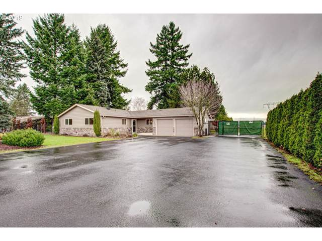 6601 NE 107TH Ave, Vancouver, WA 98662 (MLS #19060024) :: Next Home Realty Connection
