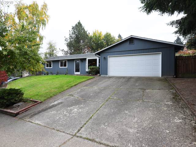1905 NE 98TH Ave, Vancouver, WA 98664 (MLS #19060110) :: Fox Real Estate Group