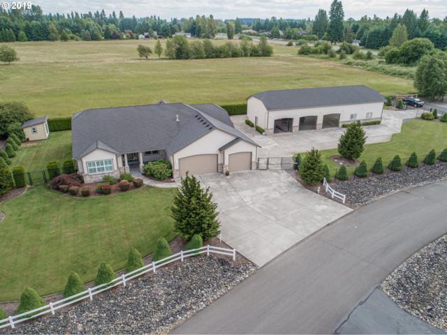 809 SW 30TH St, Battle Ground, WA 98604 (MLS #19060331) :: Matin Real Estate Group