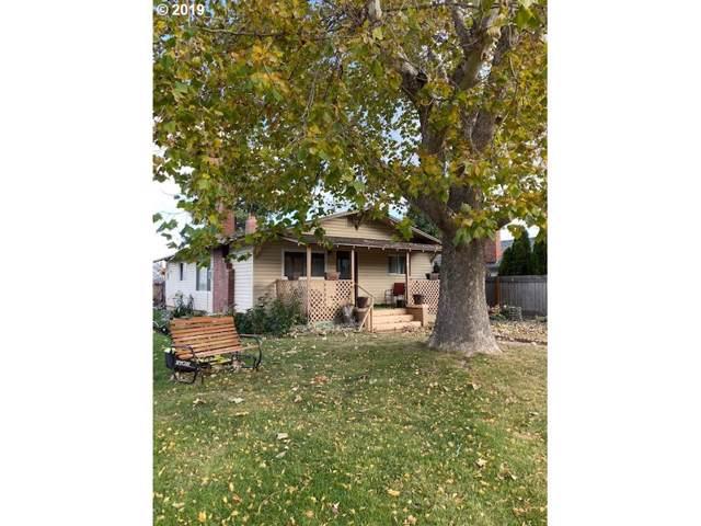 901 Okanogan Ave, Wenatchee, WA 98801 (MLS #19060510) :: Gregory Home Team | Keller Williams Realty Mid-Willamette