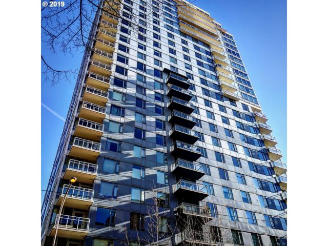 1500 SW 11TH Ave #1405, Portland, OR 97201 (MLS #19060708) :: Next Home Realty Connection