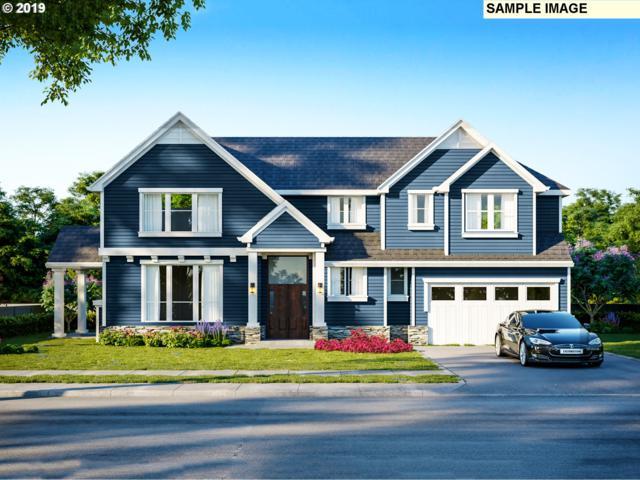 2630 SE Tilia Ln, Milwaukie, OR 97267 (MLS #19060882) :: Townsend Jarvis Group Real Estate