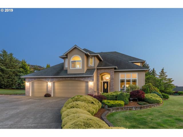 24601 NE 128TH St, Brush Prairie, WA 98606 (MLS #19060905) :: Brantley Christianson Real Estate