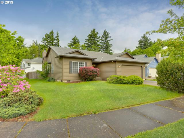 869 SE 10TH Cir, Troutdale, OR 97060 (MLS #19061234) :: Change Realty