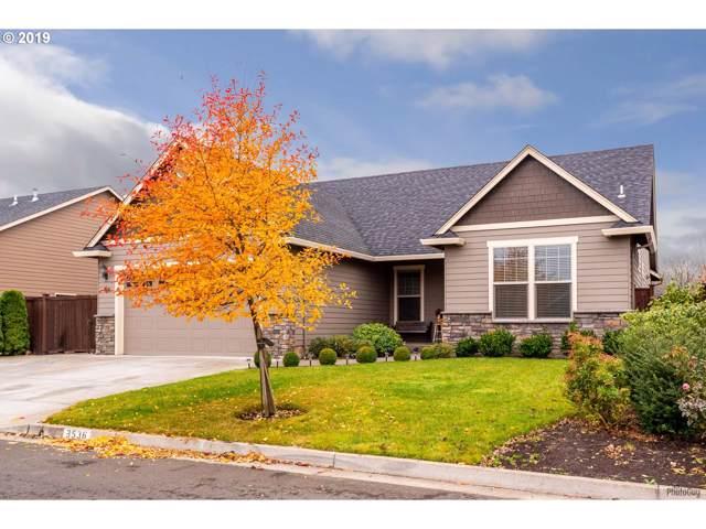 3536 Butterfly Creek Ln, Eugene, OR 97404 (MLS #19061259) :: Skoro International Real Estate Group LLC