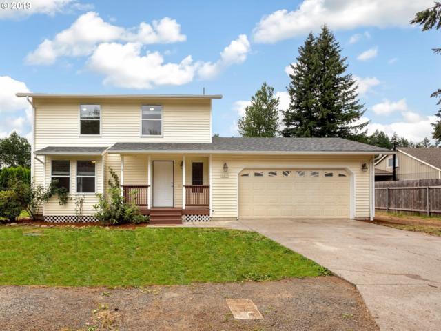 125 E Humphrey St, Yacolt, WA 98675 (MLS #19061315) :: Song Real Estate