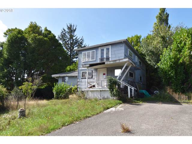 1370 Idaho, Coos Bay, OR 97420 (MLS #19061492) :: Cano Real Estate