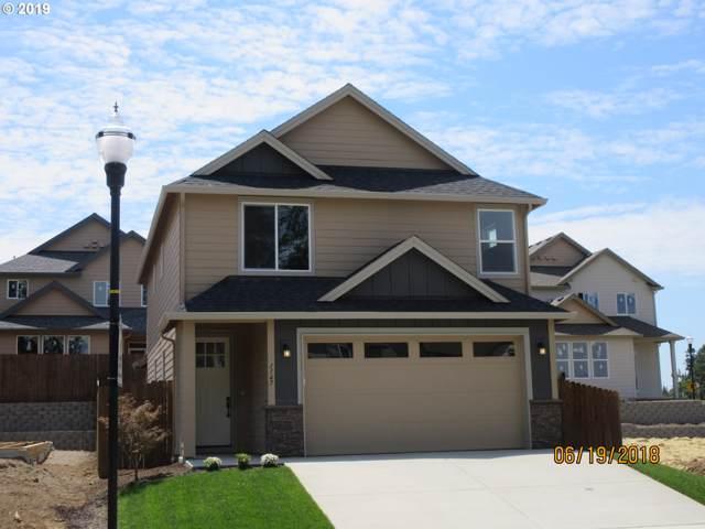 1147 S Quail Hill Pl, Ridgefield, WA 98642 (MLS #19061783) :: Matin Real Estate Group