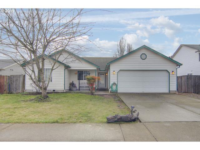 16317 NE 82ND St, Vancouver, WA 98660 (MLS #19061795) :: Hatch Homes Group