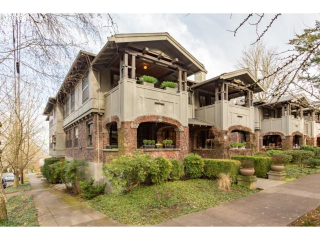 1837 SW Elm St #5, Portland, OR 97201 (MLS #19061822) :: Next Home Realty Connection