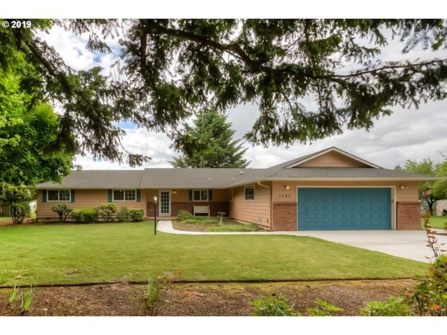 7682 Macleay Rd SE, Salem, OR 97317 (MLS #19061900) :: Brantley Christianson Real Estate
