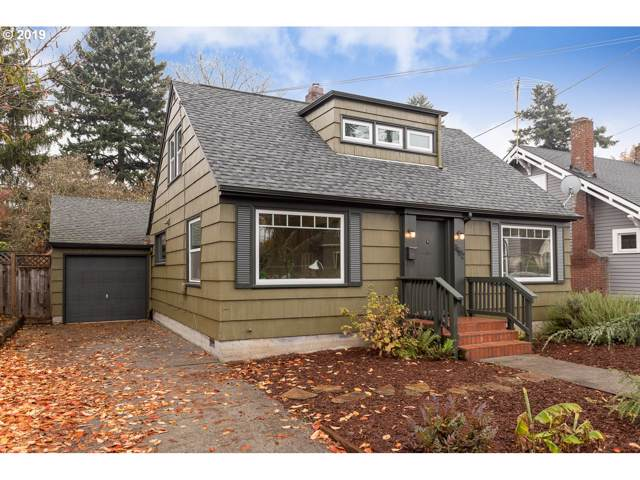 3402 NE 57TH Ave, Portland, OR 97213 (MLS #19061937) :: Next Home Realty Connection