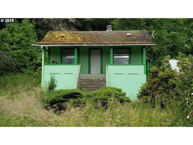 815 Highway 47, Clatskanie, OR 97016 (MLS #19062190) :: Brantley Christianson Real Estate