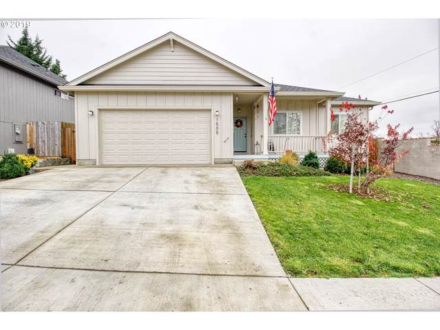 1505 Red Hills Pl, Cottage Grove, OR 97424 (MLS #19062202) :: Song Real Estate