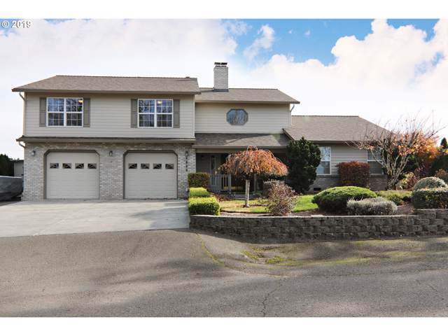 9800 SE Castle Ct, Damascus, OR 97089 (MLS #19062218) :: Next Home Realty Connection