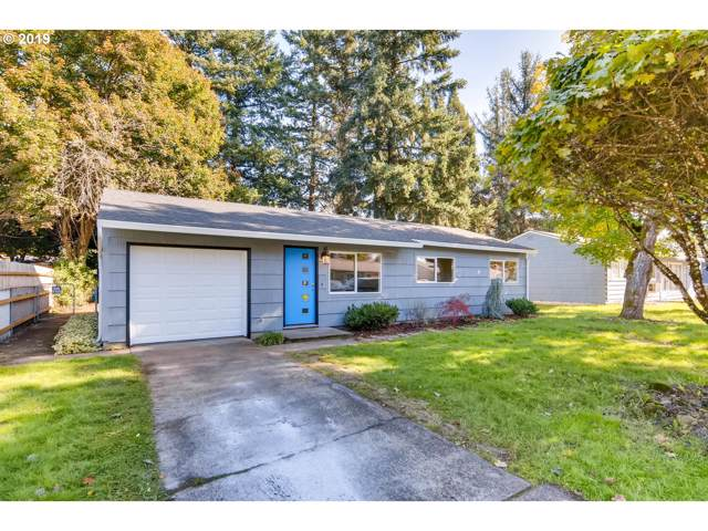 2230 SE 147TH Ave, Portland, OR 97233 (MLS #19062412) :: Townsend Jarvis Group Real Estate