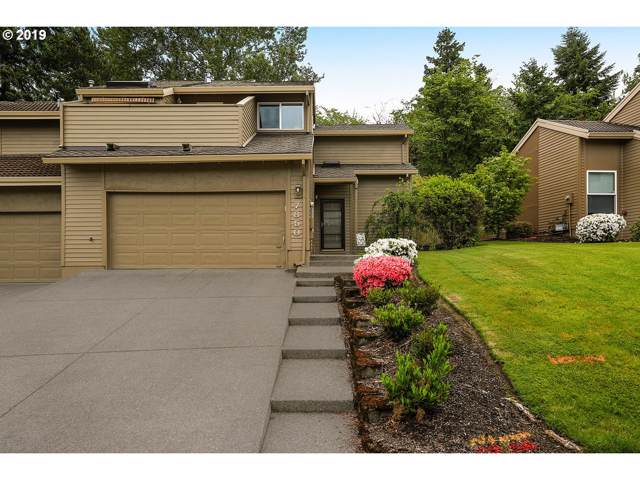 7850 SW Raintree Dr, Beaverton, OR 97008 (MLS #19062478) :: Cano Real Estate