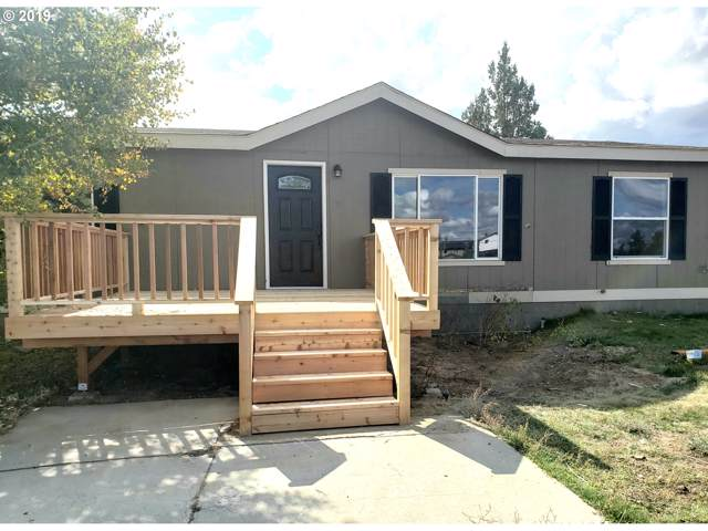 25265 Bachelor Ln, Bend, OR 97701 (MLS #19062537) :: Townsend Jarvis Group Real Estate