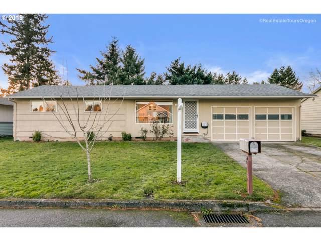 1647 SE 151ST Ave, Portland, OR 97233 (MLS #19062589) :: The Lynne Gately Team