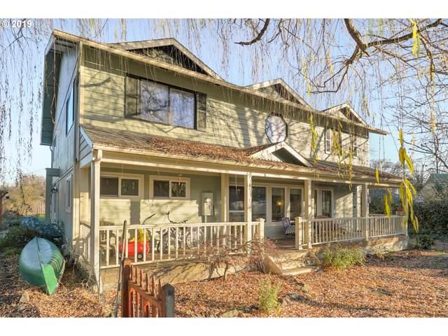 1306 N College St, Newberg, OR 97132 (MLS #19062635) :: Change Realty
