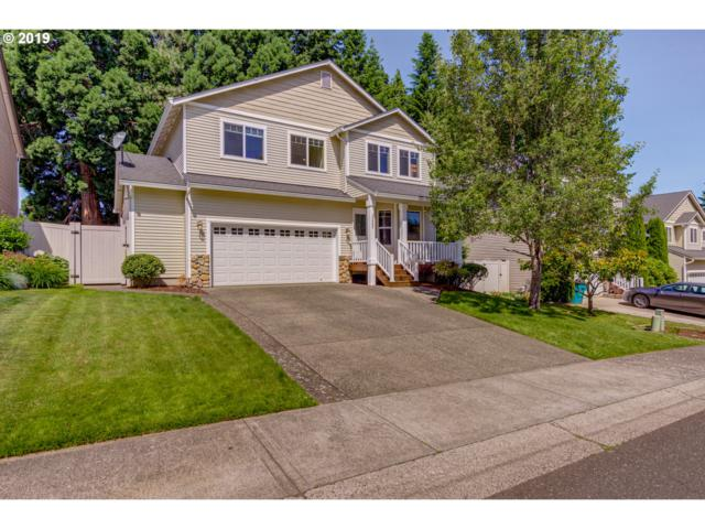 12002 NW 23RD Ave, Vancouver, WA 98685 (MLS #19062694) :: Change Realty