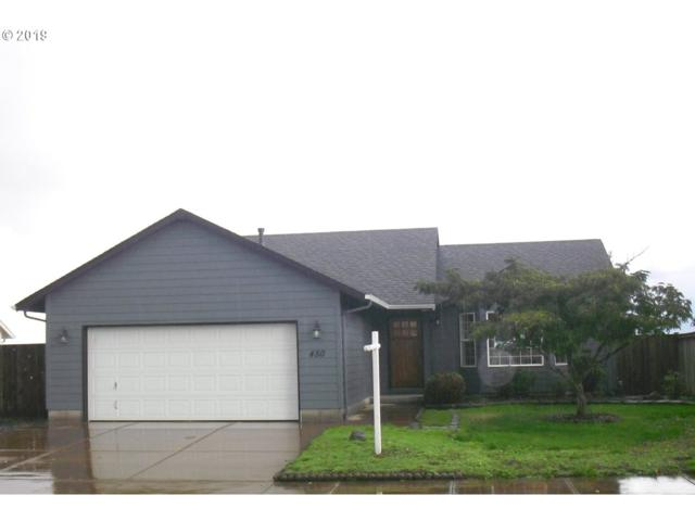 450 Emily Ln, Harrisburg, OR 97446 (MLS #19062783) :: The Galand Haas Real Estate Team