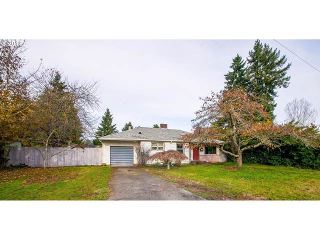 3110 NE 49TH St, Vancouver, WA 98663 (MLS #19062798) :: Fox Real Estate Group