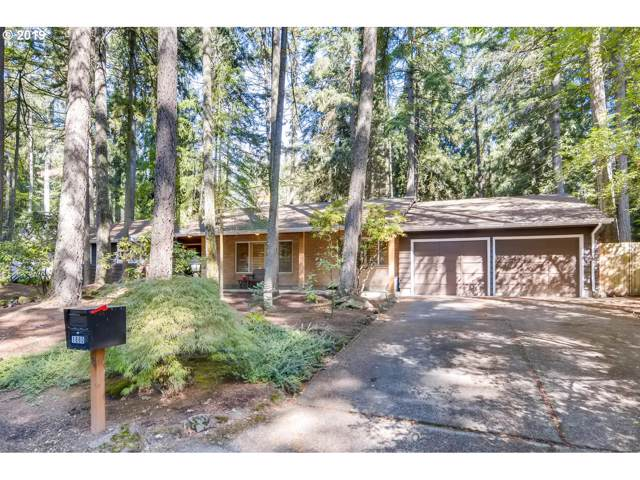 1880 SW Pheasant Dr, Beaverton, OR 97003 (MLS #19062893) :: Next Home Realty Connection