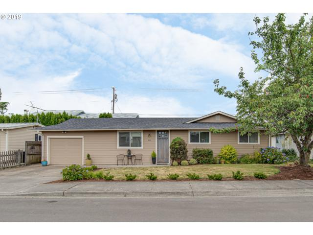 322 Dunham Ave, Woodland, WA 98674 (MLS #19062968) :: Homehelper Consultants
