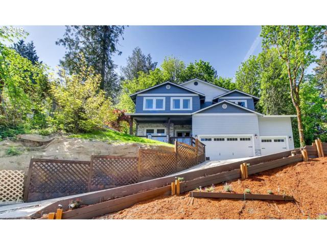 7047 SE 118TH Dr, Portland, OR 97266 (MLS #19063067) :: Change Realty