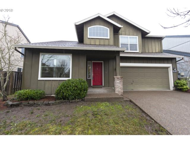 20839 NW Amber View Ln, Beaverton, OR 97006 (MLS #19063097) :: Realty Edge