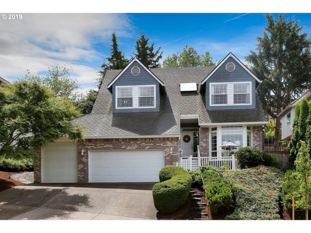 19260 SW Mobile Pl, Tualatin, OR 97062 (MLS #19063207) :: McKillion Real Estate Group