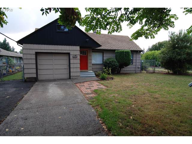 2640 SE 115TH Ave, Portland, OR 97266 (MLS #19063301) :: Townsend Jarvis Group Real Estate