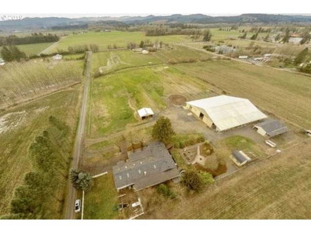 42125 NW Lippert Ln, Forest Grove, OR 97116 (MLS #19063714) :: R&R Properties of Eugene LLC