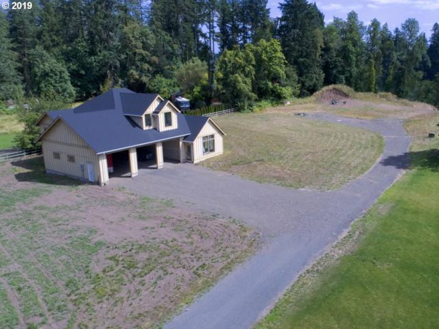 34870 NE Wilsonville Rd, Newberg, OR 97132 (MLS #19063785) :: Change Realty