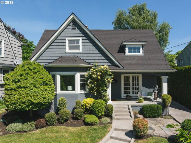 3433 NE Couch St, Portland, OR 97232 (MLS #19063834) :: Cano Real Estate