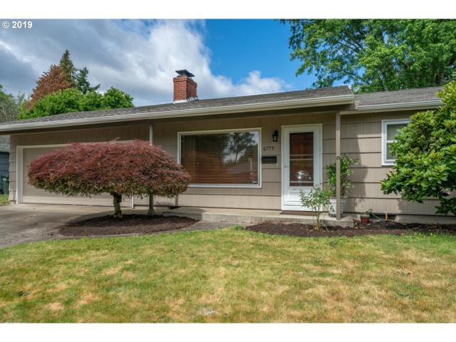 6775 SW Princess Ave, Beaverton, OR 97008 (MLS #19063842) :: Change Realty