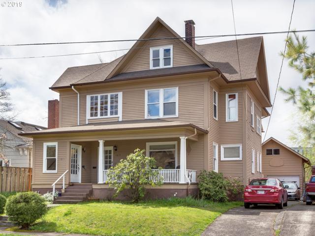 1611 NE 48TH Ave, Portland, OR 97213 (MLS #19064007) :: The Sadle Home Selling Team