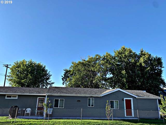 617 S Columbia St, Milton-Freewater, OR 97862 (MLS #19064216) :: Song Real Estate