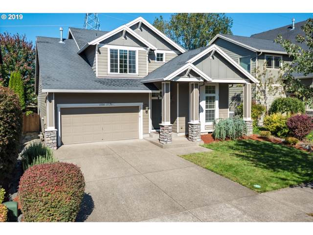 17251 SW Sandhill Ln, Sherwood, OR 97140 (MLS #19064548) :: Cano Real Estate