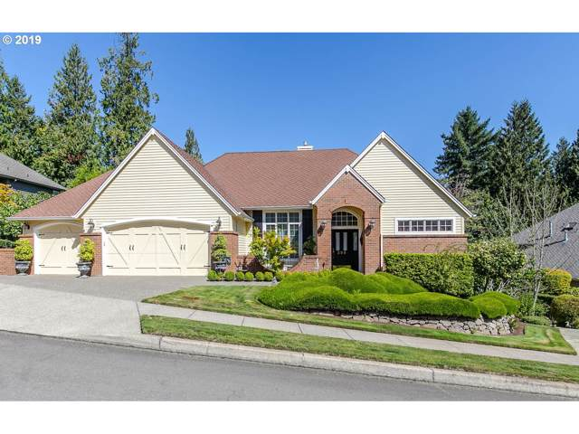 235 SE Avondale Way, Gresham, OR 97080 (MLS #19064578) :: Next Home Realty Connection