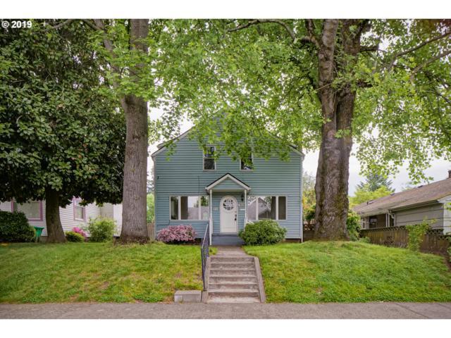 7112 N Portsmouth Ave, Portland, OR 97203 (MLS #19064622) :: TK Real Estate Group