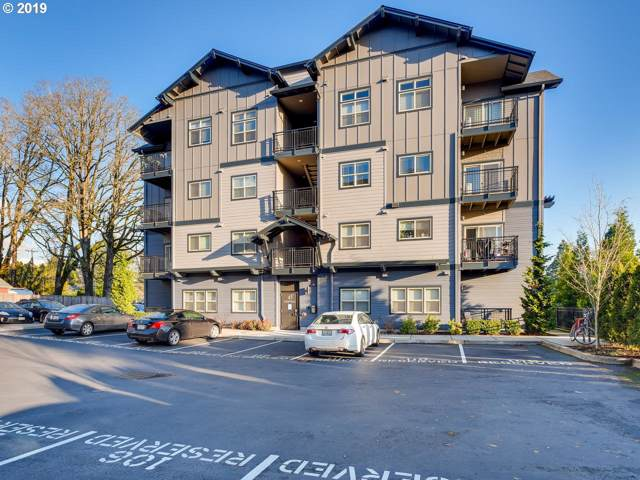 13865 SW Meridian St #324, Beaverton, OR 97005 (MLS #19064647) :: Change Realty