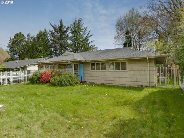 280 SE Evelyn Ave, Gresham, OR 97080 (MLS #19064659) :: Next Home Realty Connection
