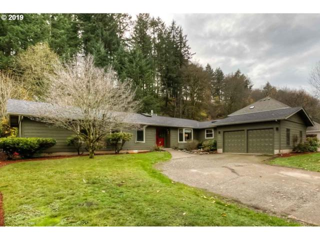 3488 NW Hidden Valley Dr, Salem, OR 97304 (MLS #19064707) :: Fox Real Estate Group
