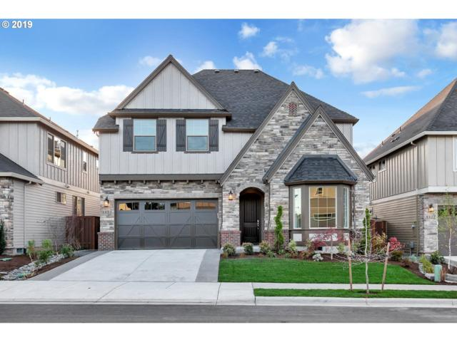 4407 NW Ashbrook Dr Lt41, Portland, OR 97229 (MLS #19064715) :: Gustavo Group
