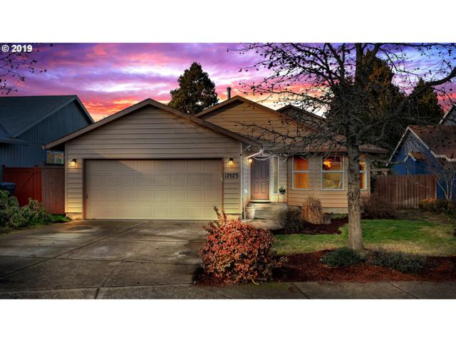 17073 SW King Richard Ct, Sherwood, OR 97140 (MLS #19064852) :: Matin Real Estate