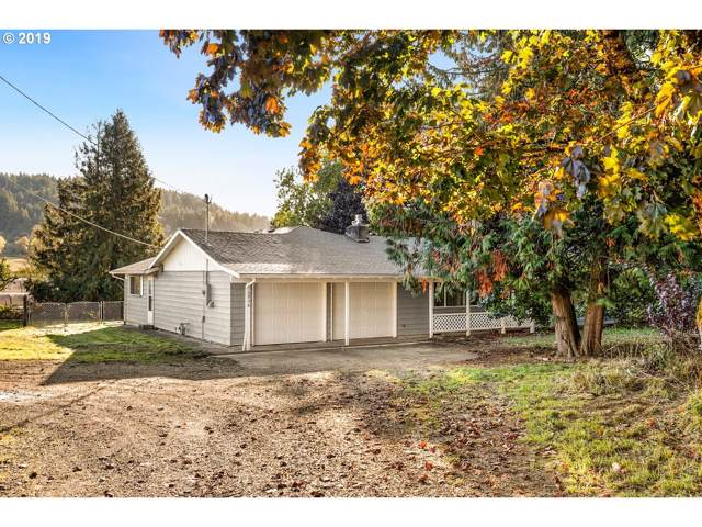 10936 SE 172ND Ave, Happy Valley, OR 97086 (MLS #19064861) :: The Liu Group