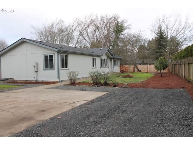 1959 Brewer, Eugene, OR 97401 (MLS #19064878) :: McKillion Real Estate Group